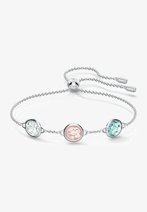 TAHLIA BRACELET - Bracelet - silber