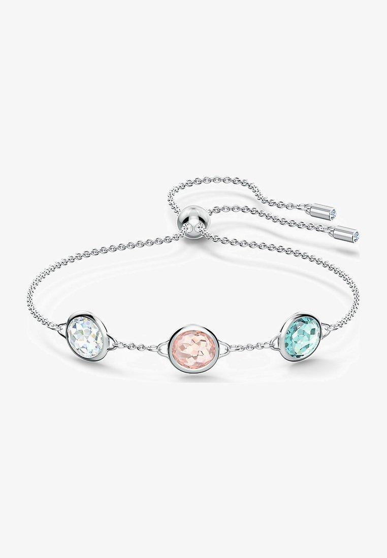 Swarovski - TAHLIA BRACELET - Bracelet - silber