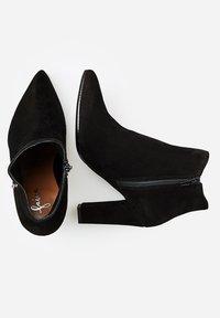 faina - Classic ankle boots - schwarz - 2