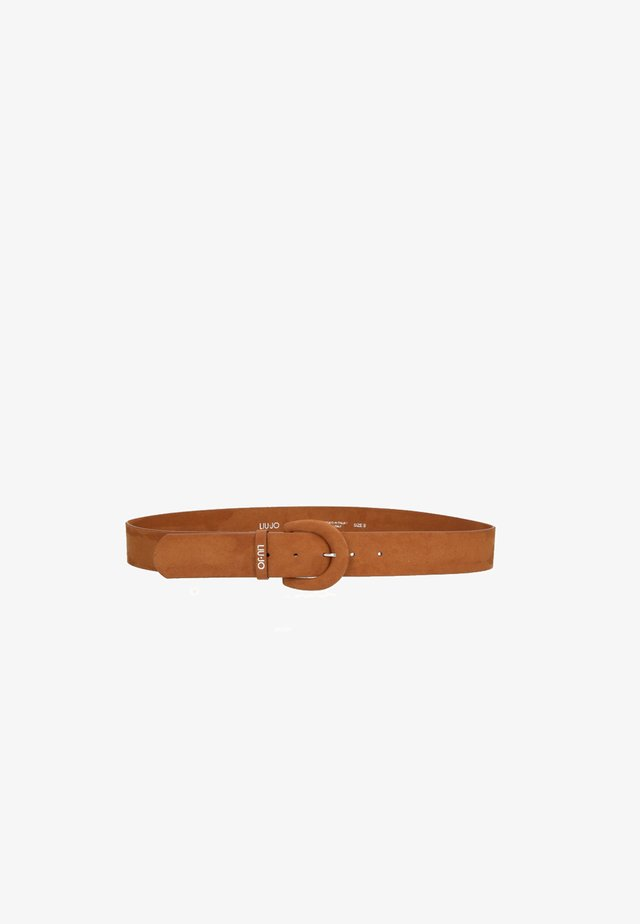 Belt - leather