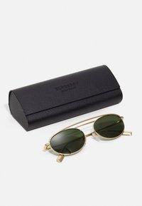 Burberry - Sunglasses - gold-coloured - 2