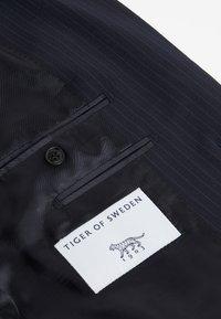 Tiger of Sweden - Suit jacket - blue - 5