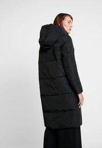 Selected Femme - SLFADA COAT - Kåpe / frakk - black - 2