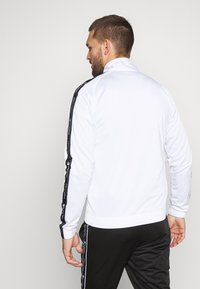 Champion - TRACKSUIT TAPE - Tuta - white - 2