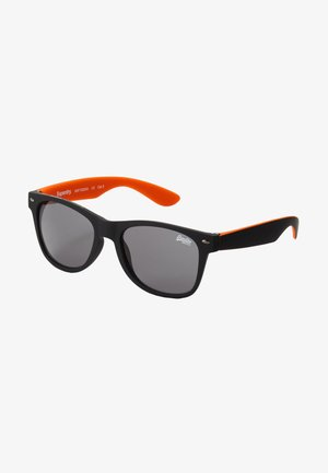 NEWFARE - Sunglasses - rubberised black
