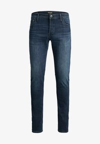 Jack & Jones - Jeans Skinny Fit - blue denim - 4