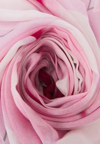 Calvin Klein Jeans - MARBLE SCARF - Šátek - pink - 2