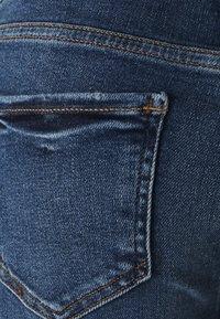 River Island Petite - Jeans a sigaretta - mid blue - 2