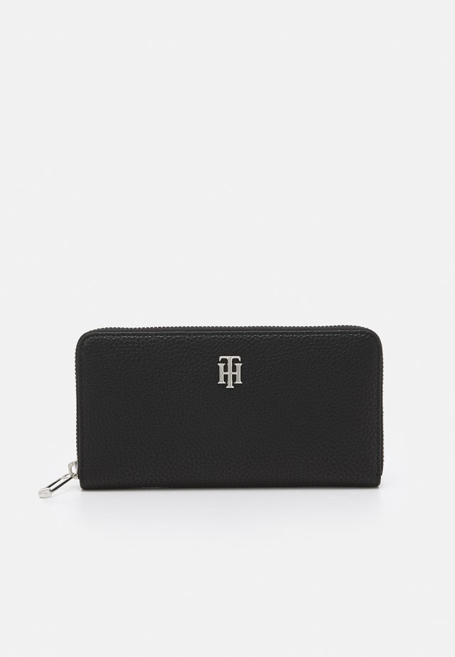 ESSENCE LARGE - Wallet - black