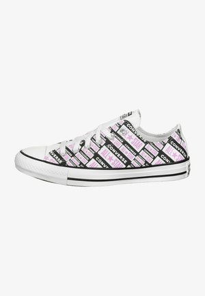 CHUCK TAYLOR ALL STAR  - Trainers - white/multi/black