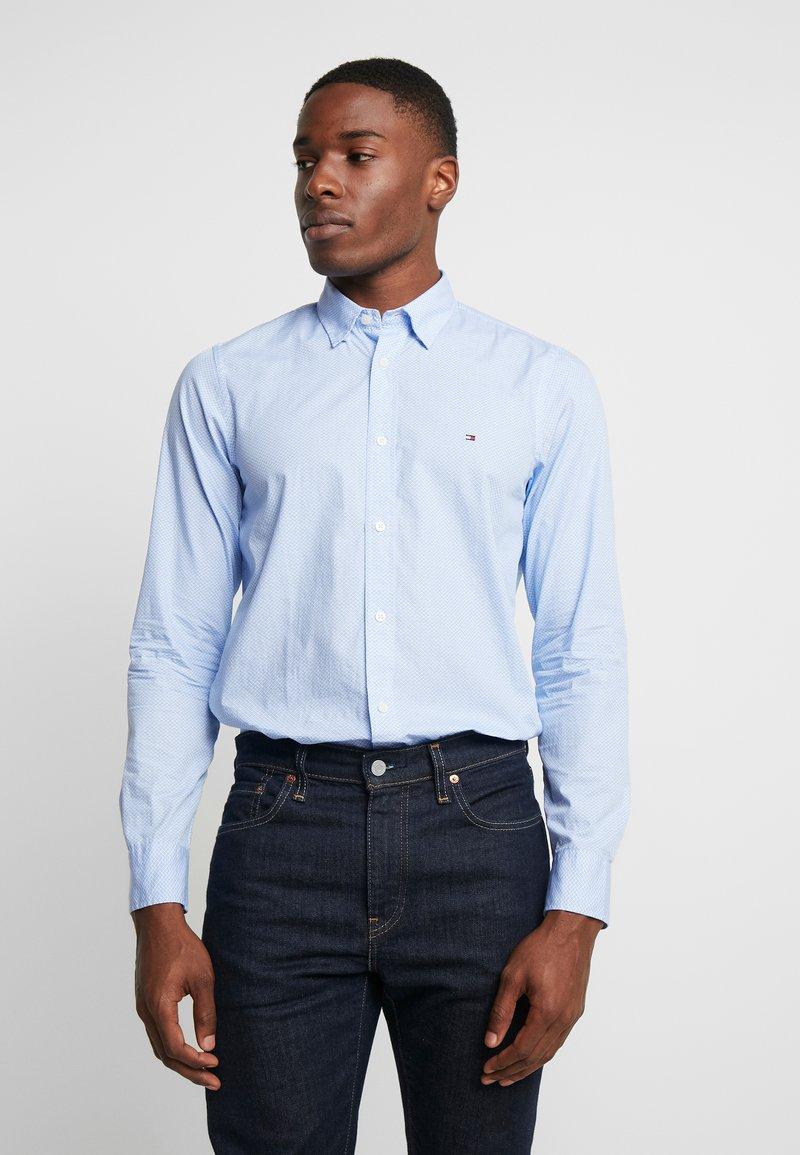 Tommy Hilfiger - Shirt - blue