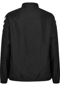 Hummel - Training jacket - black - 1