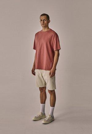 ACID - T-shirt print - desert sand