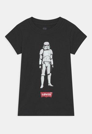 STAR WARS STORM TROOPER - Print T-shirt - black