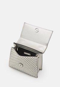 ALDO - JERERANNA - Handbag - silver - 2