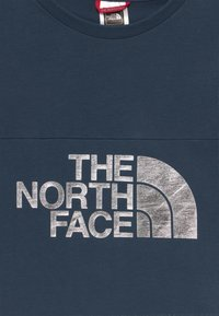 The North Face - GIRLS RAFIKI TEE - Triko s potiskem - blue wing teal - 1