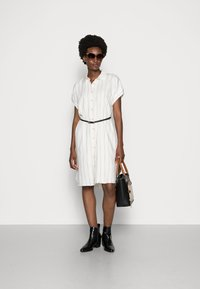 comma - Shirt dress - off white - 1