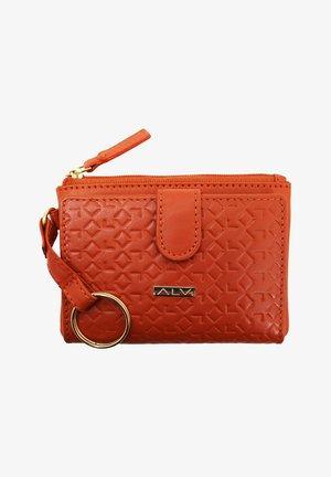 VIP  - Wallet - arancio