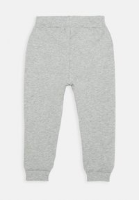 Name it - NBMNORRE PANT BABY - Trousers - grey melange - 1