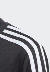 adidas Performance - TIRO 19 TRAINING TOP - Sportshirt - black - 3