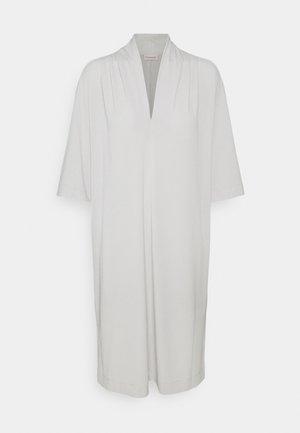 BIJOU - Denní šaty - greige