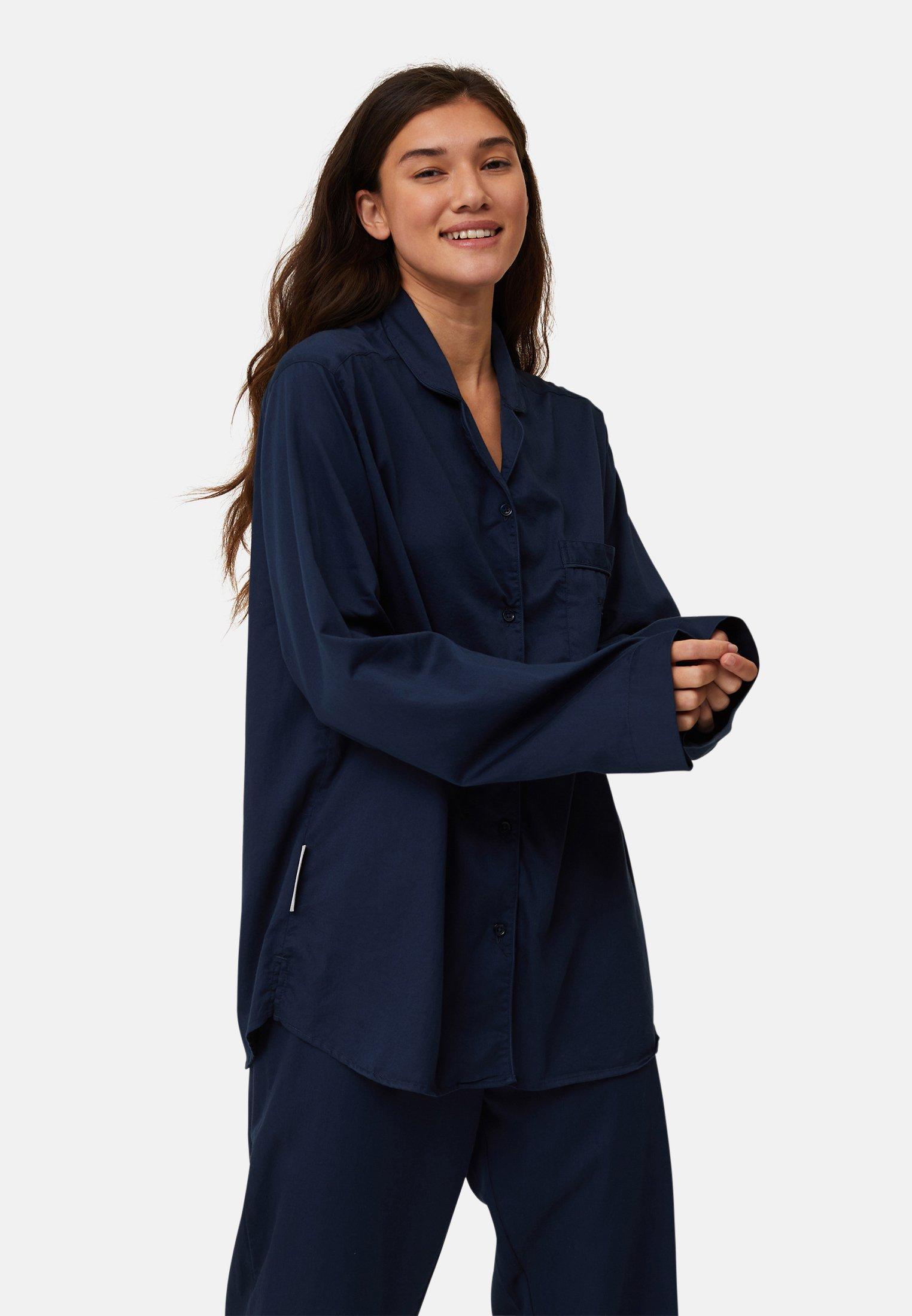Damen SATEEN - Pyjama