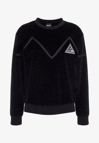 Just Cavalli - Sweatshirt - black - 5