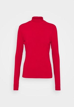 NINELLI - Pitkähihainen paita - dark red