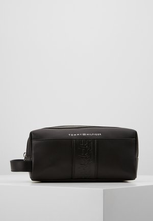 WASHBAG - Wash bag - black