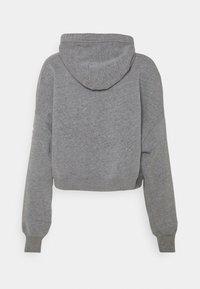 Hollister Co. - Sweatshirt - grey - 1