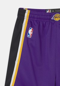 Nike Performance - NBA LA LAKERS BOYS STATEMENT SWINGMAN - Pelipaita - court purple - 2