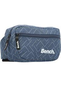 Bench - Bum bag - marineblau - 3