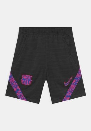 FC BARCELONA UNISEX - Vereinsmannschaften - black/hyper royal