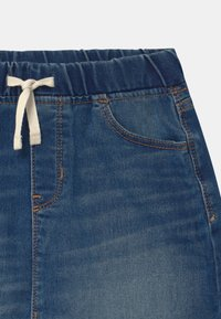 GAP - GIRLS - Mini skirt - dark indigo - 2