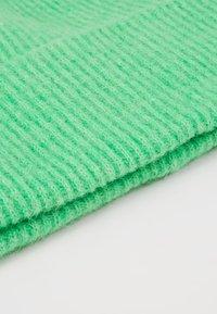 Samsøe Samsøe - NOR HAT - Muts - irish green melange - 4
