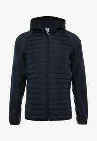Jack & Jones - JCOMULTI QUILTED JACKET - Outdoorjacke - dark blue - 6