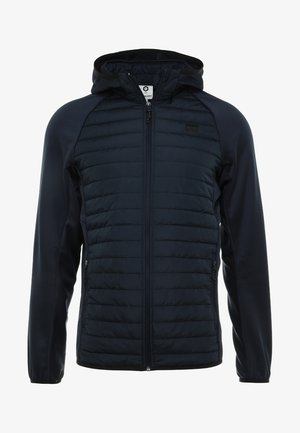 JCOMULTI QUILTED JACKET - Chaqueta outdoor - dark blue