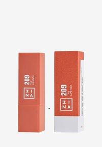 3ina - THE LIPSTICK - Lipstick - 209 peach nude - 3