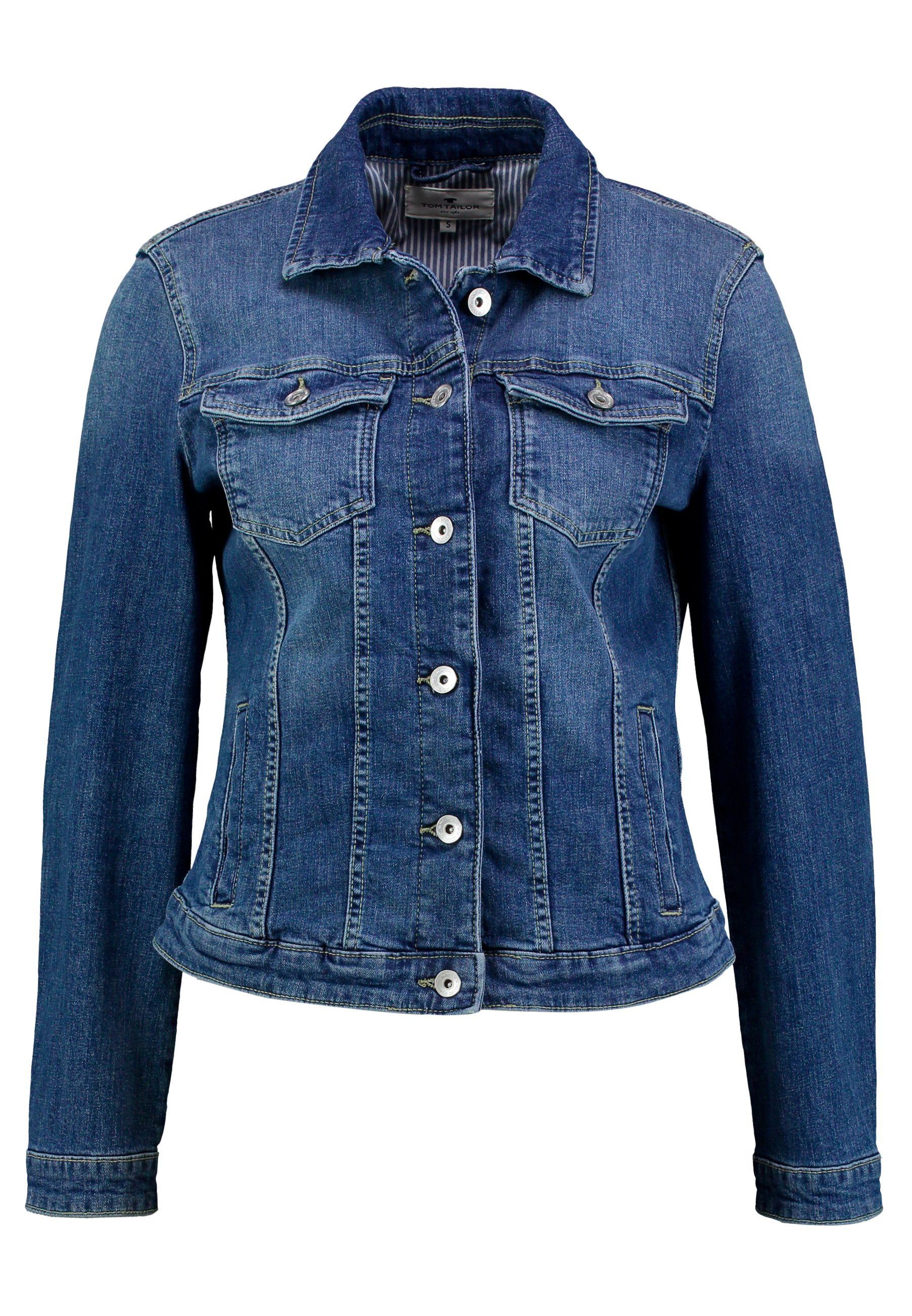 Women AUTHENTIC - Denim jacket