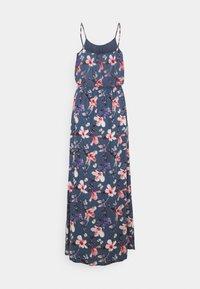 ONLY Tall - ONLNOVA LIFE STRAP DRESS  - Maksimekko - vintage indigo - 1