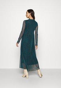 Moves - MARISAN  - Maxi dress - aqua green - 2