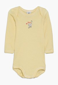 Petit Bateau - BABY 5 PACK - Body - pink/off-white - 4