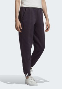 adidas Originals - Tracksuit bottoms - noble purple - 2