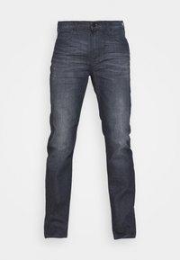 AUSTIN - Jeans Tapered Fit - dark shark