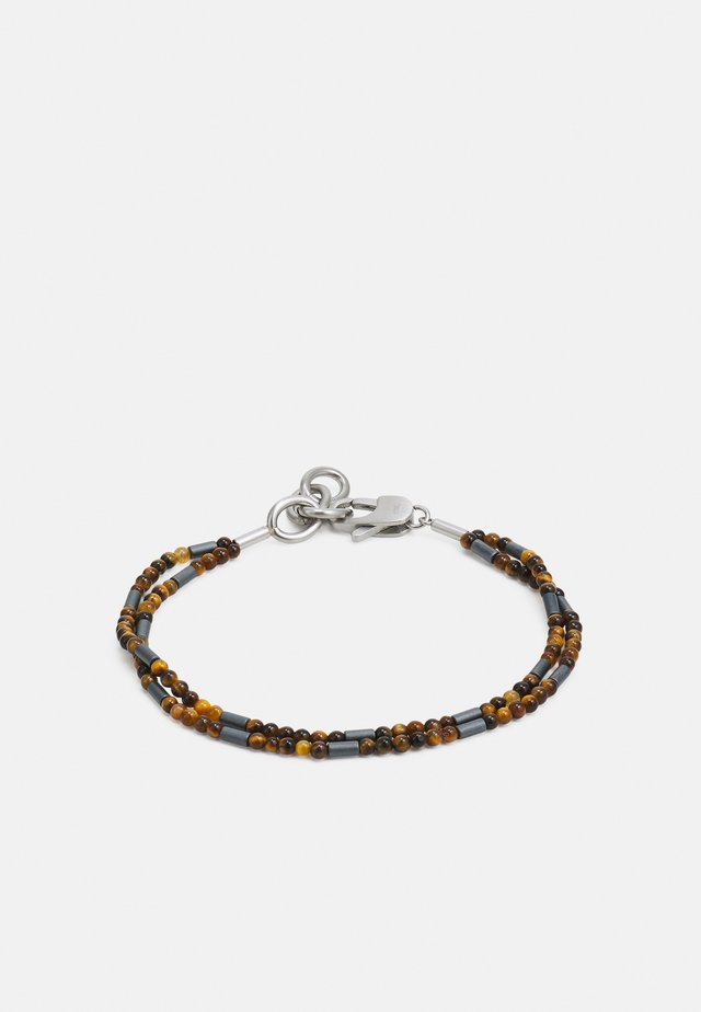 VINTAGE CASUAL - Bracelet - brown