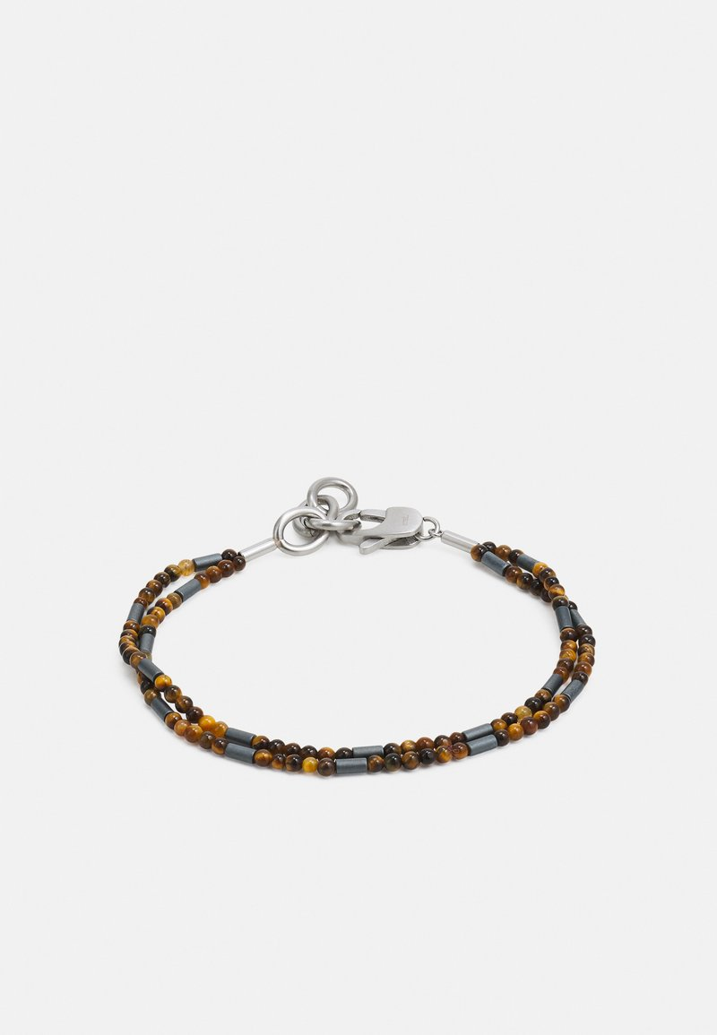 Fossil - VINTAGE CASUAL - Bracciale - brown