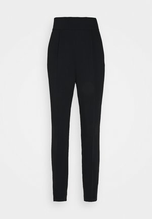 NATALIA  - Trousers - black