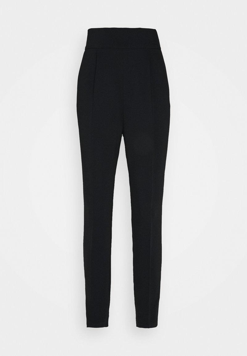 Pinko - NATALIA  - Trousers - black