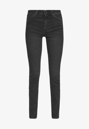 SHELLY - Jeans Skinny Fit - black