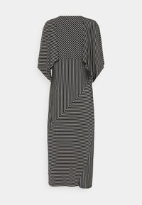 MM6 Maison Margiela - Jersey dress - black - 8